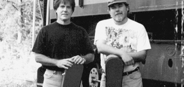 Davis & McKay