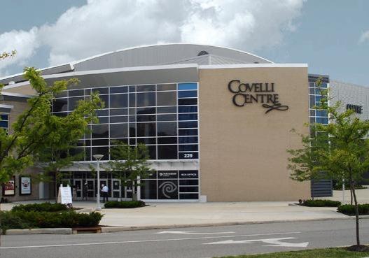 Covelli Centre