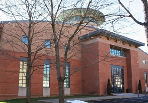 SteelMuseum